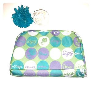 🌟NWOT Lancôme Cosmetic bag/pouch